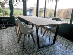 IMG_eiken design tafel arbo slim simo in