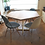 Thumbnail: Ronde design tafel XAVI