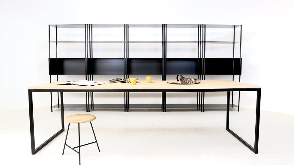 Design tafel SERA