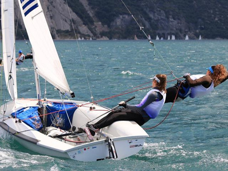 2020 US Sailing Junior Women's Championship coming to the Region