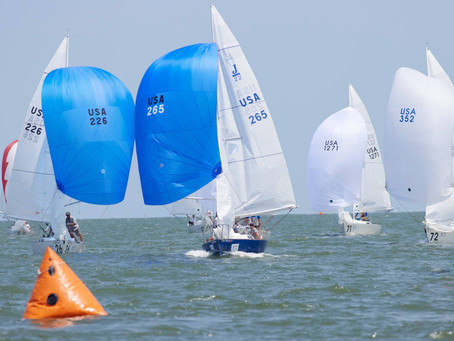 J/22 Worlds a Success! See all the photos
