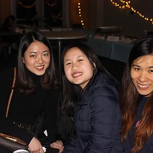 Asian Market Night