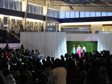 BUB Fashion Show