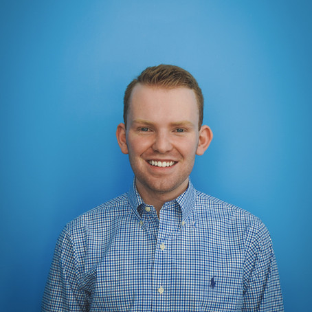 You Can B Inclusive - Ryan Strobel ('22)