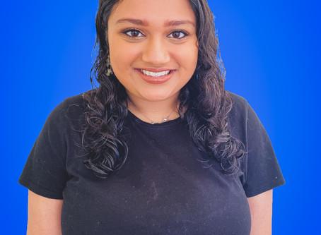 You Can Be a Sparkle - Isha Joshi ('21)