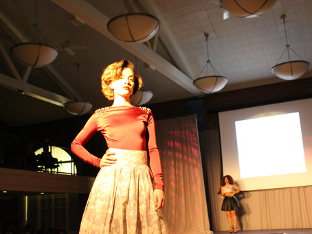 BUB Fashion Show '16