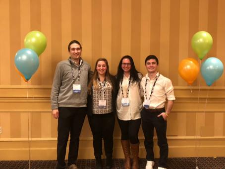 Student Writers: OL Student Coordinators