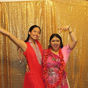 SASA's Big Fat South Asian Wedding