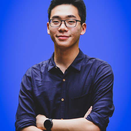 You Can B Influential - Raindy Lee ('22)