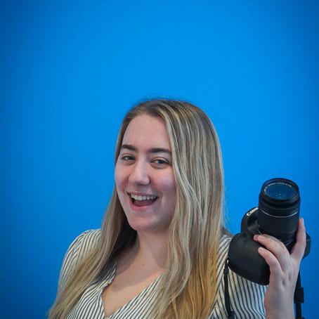 You Can B Creative – Abigail Sullivan ('21)