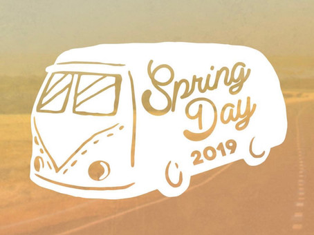 CAB Spring Day Artist Reveal 2019