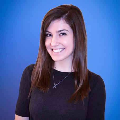 You Can BOptimistic— Katelyn Petronack ('21)