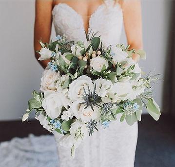 Wedding Floral Brisbane