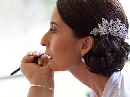 Kristen & Sam's Wedding - Alexandra Hills Hotel