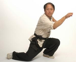 Maître Yang Jwing Ming (partie 1)
