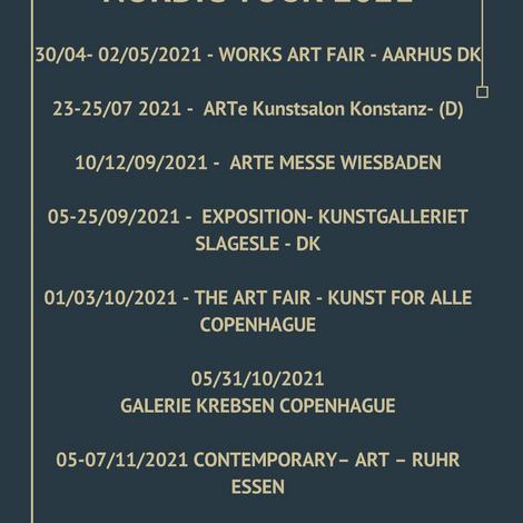 Nordic Tour 2021