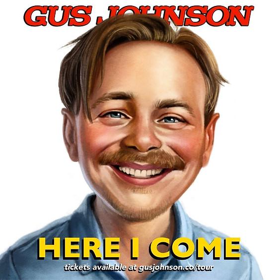 "Gus Johnson ""Here I Come"""