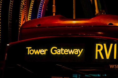 Tower Gateway