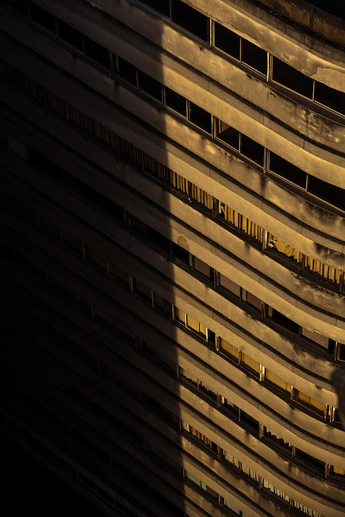 Sombra urbana