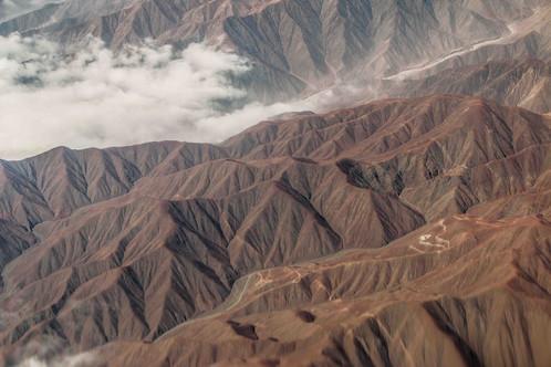 Los Andes I