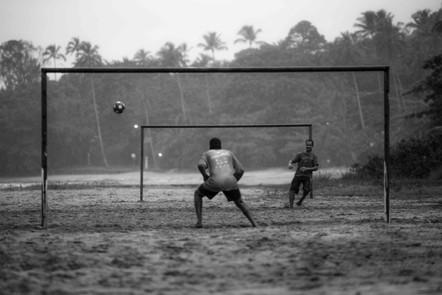 Siriúba Futebol Clube