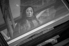 Femme Pompidou