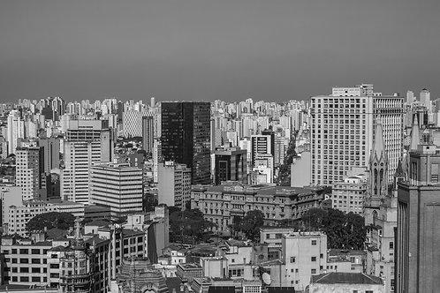 Cidade Grande SP
