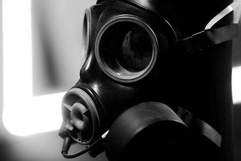 Máscara II