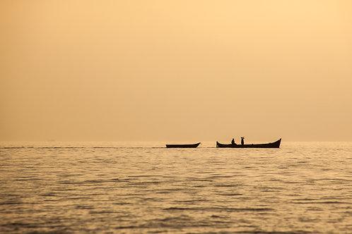 Caminho do mar