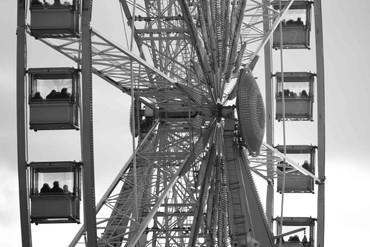 La roue de la Concorde