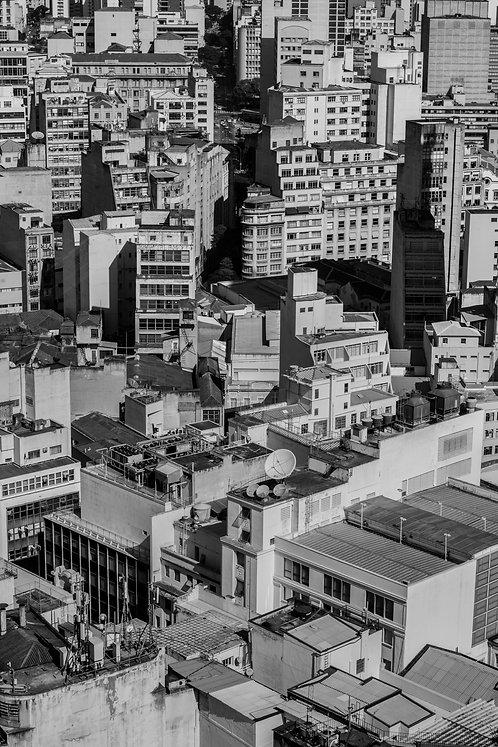 Cinza urbano