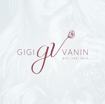Gigi Vanin Tattoo