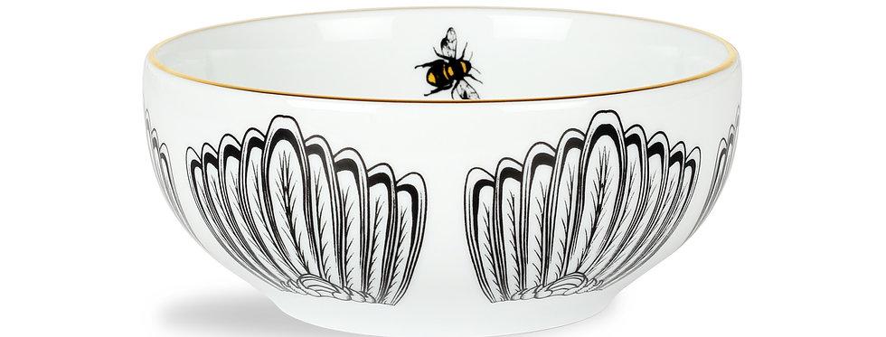 Bee Happy Collection - 13cm Çorba Kase