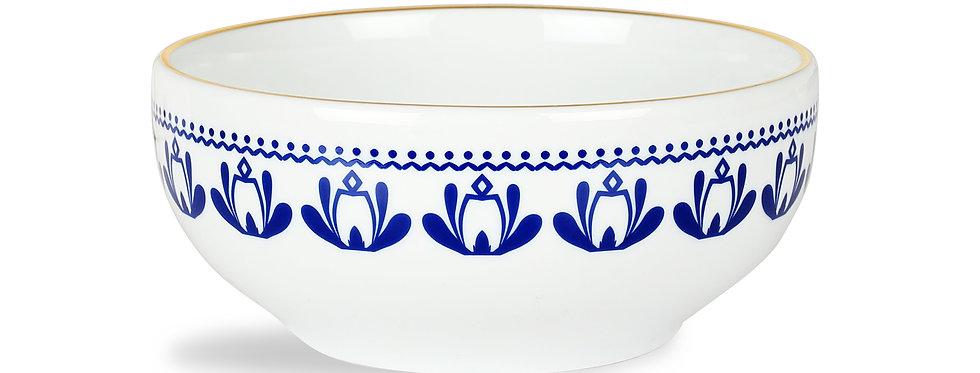 Horse Luck Collection Blue - 13cm Çorba Kase