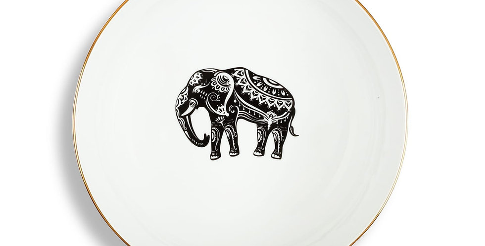 Some Wild Collection - 20cm Orta Boy Kase