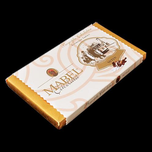 Mabel Beyoğlu Çikolatası Sütlü 150 gr