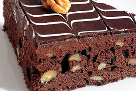 Amerikan Brownie Cevizli 1,5 kg