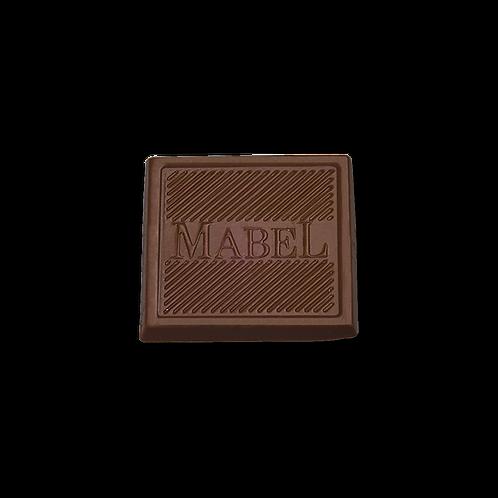 Mabel Kare Sütlü Madlen 3 kg