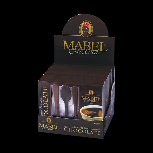 Mabel Kaşık Çikolata 55 gr 1 adet