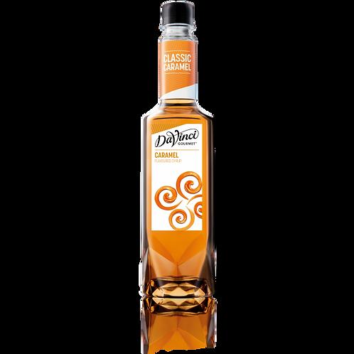 Da Vinci Caramel 700 ml
