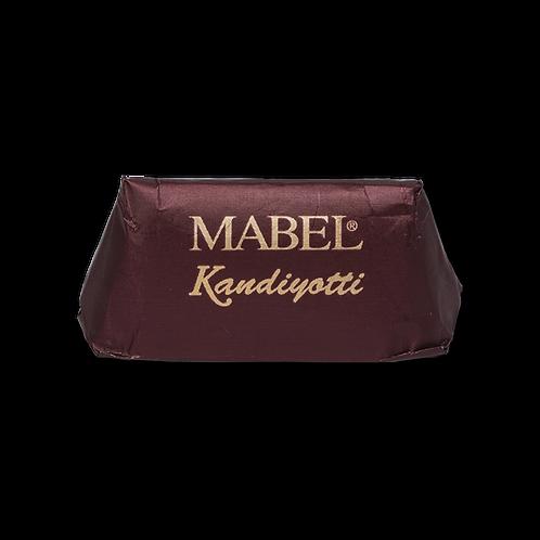 Mabel Kandiyotti Bitter / Fındık Ezmeli 3 kg