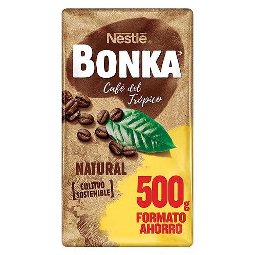 BONKA NATURAL R&G Filtre Kahve 500g