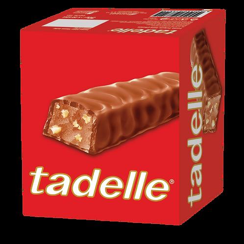 Tadelle Sütlü Çikolata Fındık Dolgulu 30 Gr*20'li