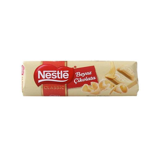 Nestle CLASSIC Beyaz Çikolata (12x30gr)