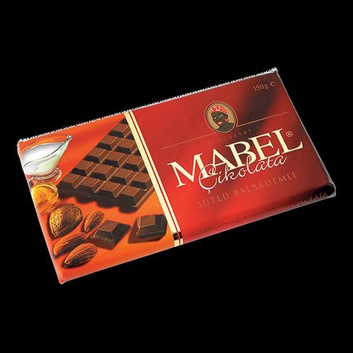 Mabel Ballı Badem 150 gr