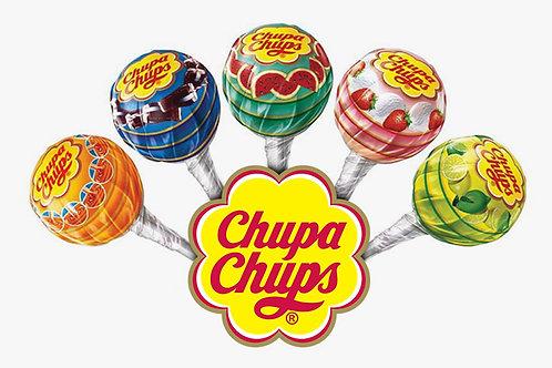 Chupa Chups XXL Büyük Lolipop 29 Gram
