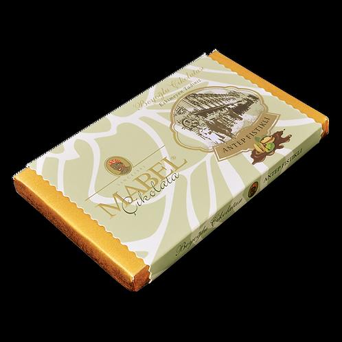 Mabel Beyoğlu Çikolatası Antep Fıstıklı 150 gr