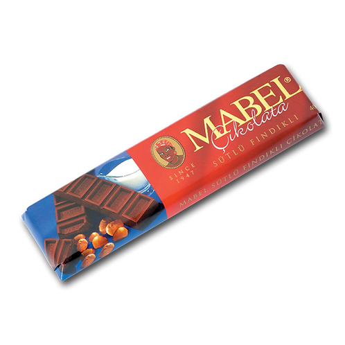 Mabel Fındıklı 40 gr