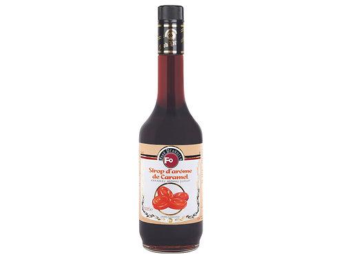 Fo Şurup Caramel 700 ml