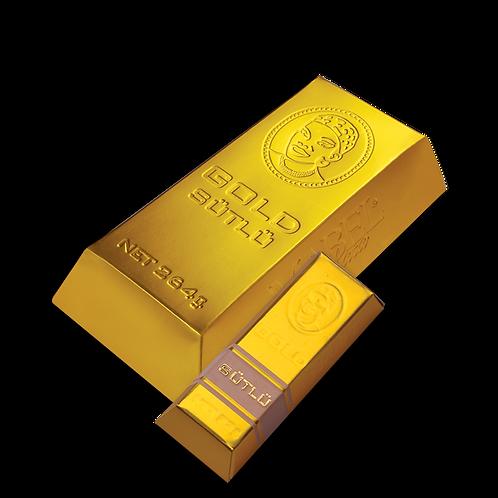 Mabel Gold Sütlü Çikolata 22 gr 1 adet